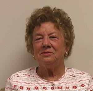 Gertrude Kifer, ANCO, Paterson, New Jersey