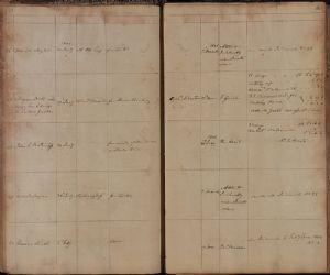 Gaol Docket page 17